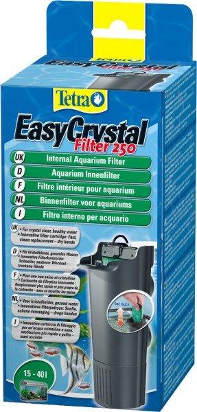 Tetra EasyCrystal Filter 250 Innenfilter