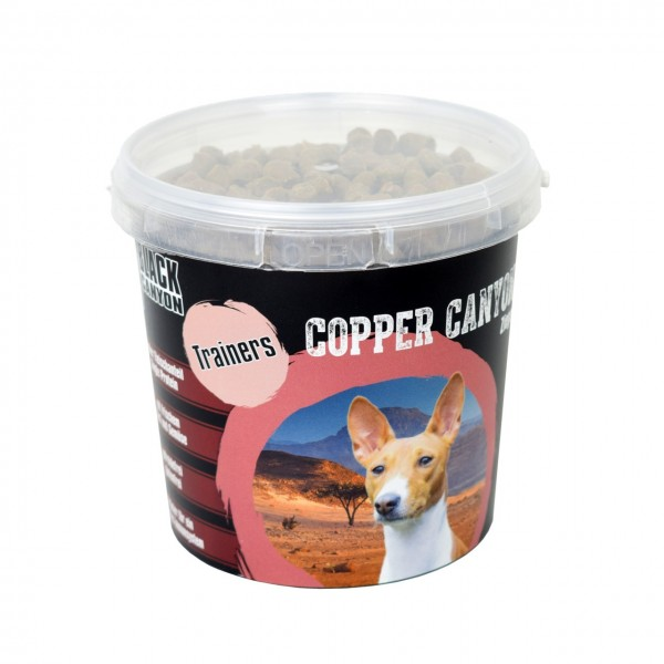 Black Canyon Trainers Copper Canyon Ziege Hundesnack