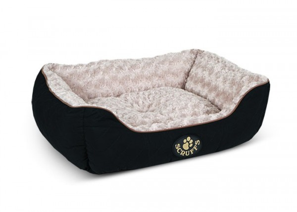 Scruffs Wilton Bed M