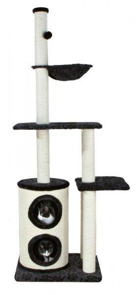 TRIXIE Kratzbaum Maqueda 192cm schwarz