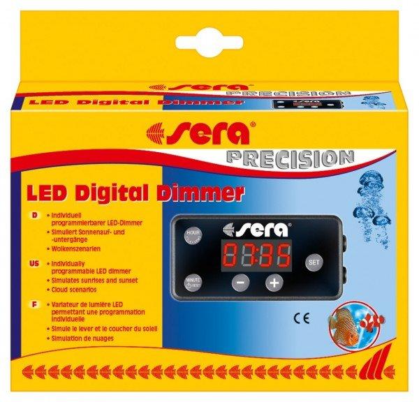 sera LED Digital Dimmer