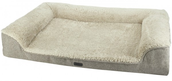 Nobby Orthopädisches Sofa CALBU 100 x 65 x 19cm