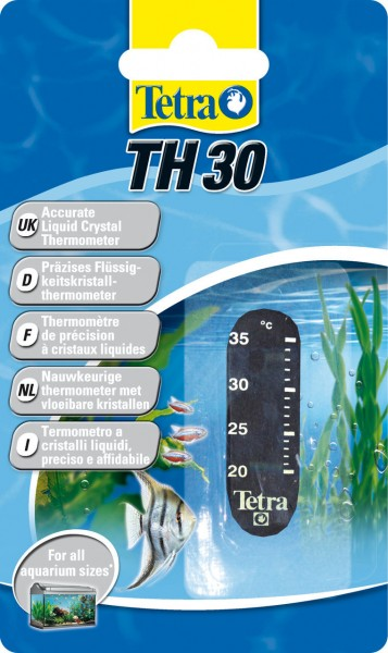Tetra Thermometer Modell 2
