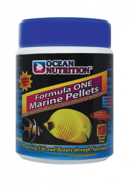 Ocean Nutrition Formula 1 Pellets S 100g
