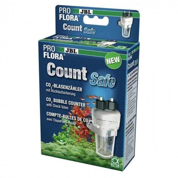 JBL ProFlora CO2 Count Safe Blasenzähler
