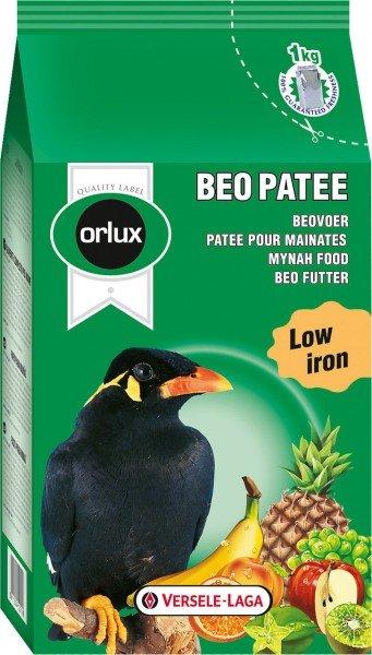 VERSELE-LAGA Orlux Beo Patee 1kg Vogelfutter
