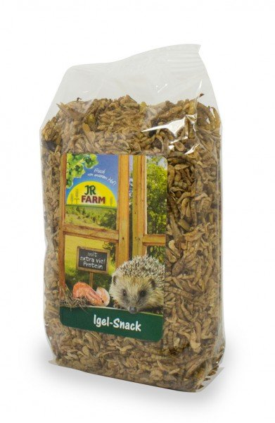 JR FARM Garden Igel-Snack 100g Igelfutter