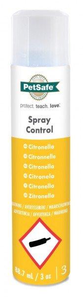 PetSafe Nachfüllpatrone (Zitrone) für Spray Control & Co