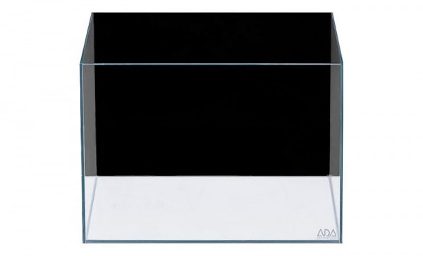 ADA Aqua Design Amano Rückwandfolie Normal 60-P schwarz