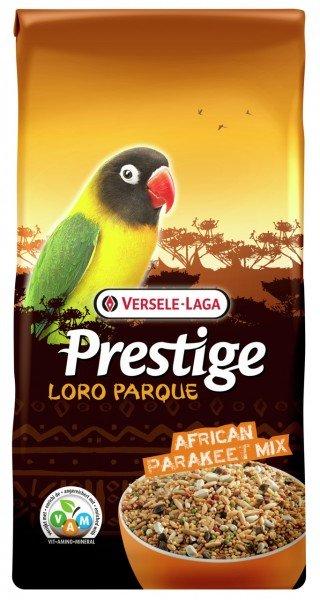 VERSELE-LAGA Prestige LoroParque African Parakeets Mix 20kg Vogelfutter