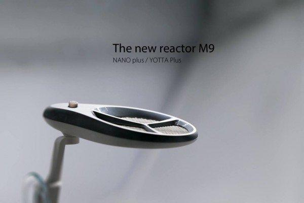 TWINSTAR M9-Ersatzelektrode
