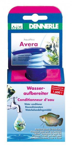 DENNERLE AquaRico Avera 50 ml Wasseraufbereiter für 1.600 Liter