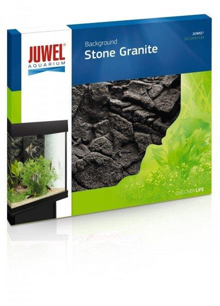 JUWEL Rückwand Stone Granite Strukturrückwand