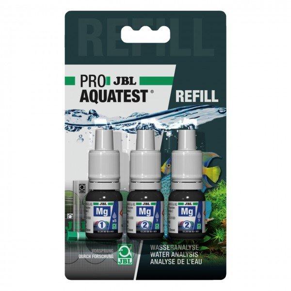 JBL ProAquaTest Mg Magnesium Refill