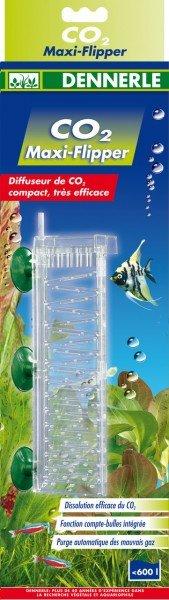 DENNERLE Profi-Line CO2 Maxi-Flipper