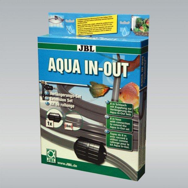 JBL Aqua In-Out Verlängerungsset
