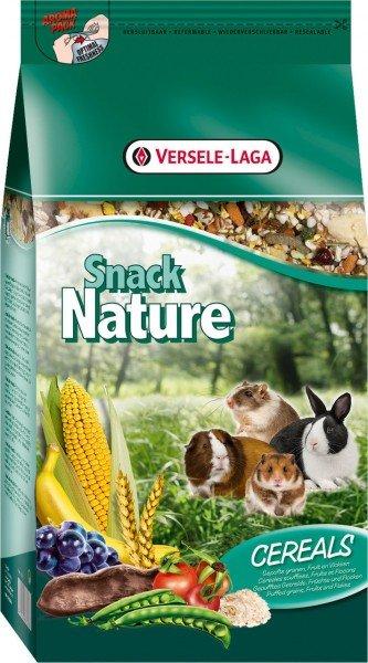 Nature Snack - Cereals 2kg Kleintierfutter
