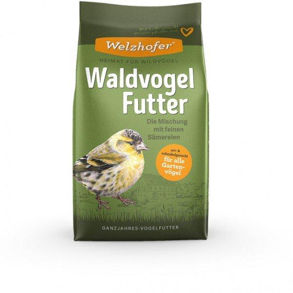 Welzhofer Waldvogelfutter
