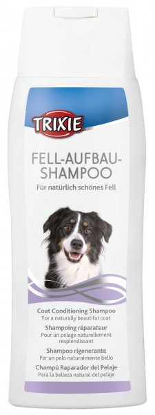 TRIXIE Fell-Aufbau-Shampoo 250 ml für Hunde