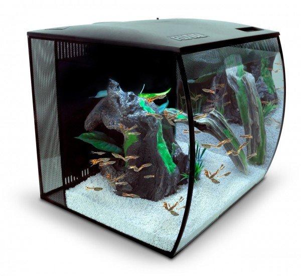 FLUVAL Flex Nano-Aquarium-Set 57 Liter