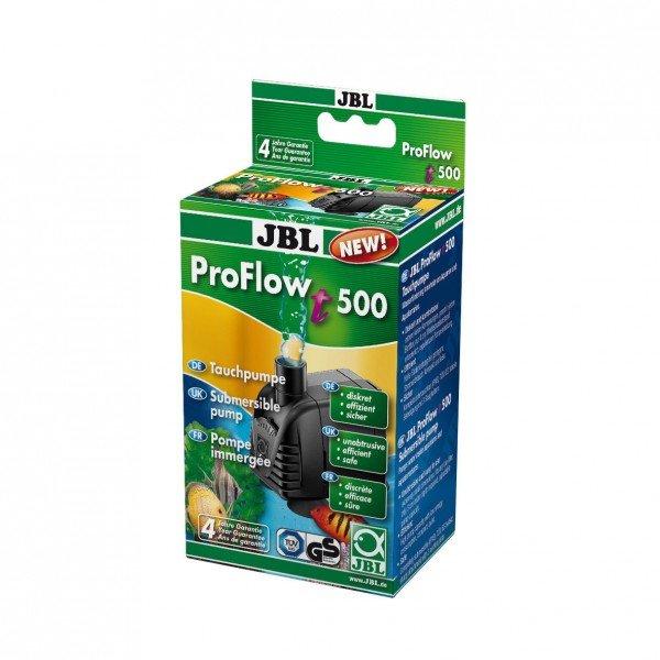 JBL ProFlow t500 Tauchpumpe