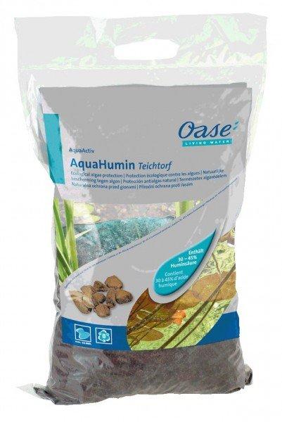 Oase AquaActiv AquaHumin 10 Liter Teichtorf