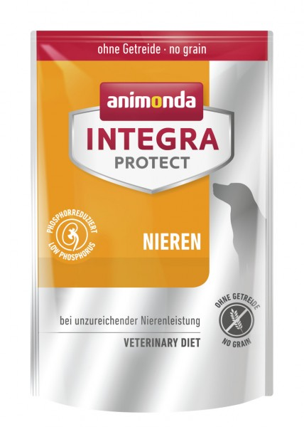 Animonda Integra Protect Niere Hundetrockenfutter
