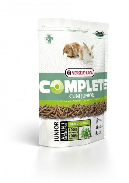 VERSELE-LAGA Cuni Junior Complete 500g Kleintierfutter