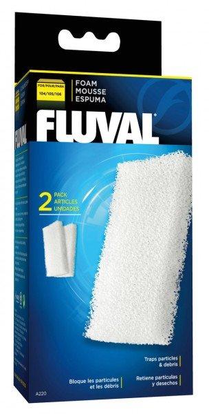FLUVAL 104 Schaumstoffpatrone