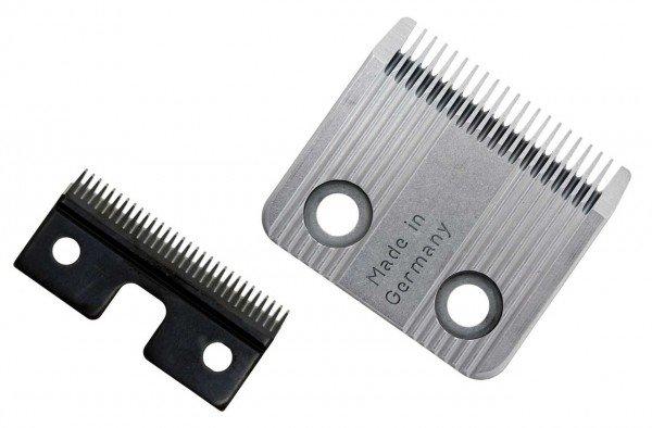 MOSER Schneidsatz 1230-7820 0,1 - 3mm Standard Grobzahn Ersatzschneidsatz für REX