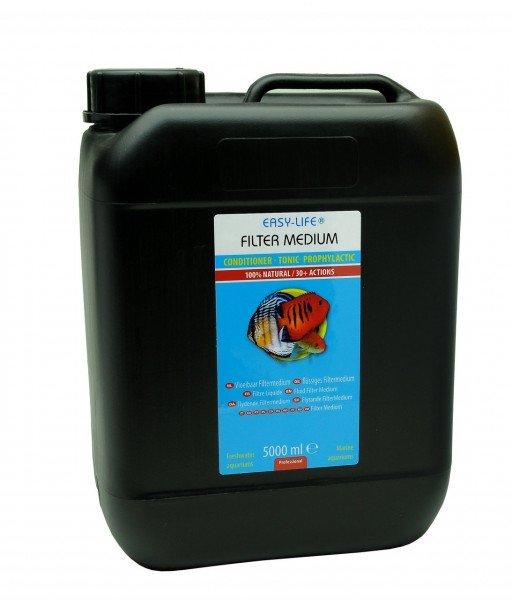 Easy-Life Filter Medium 5 Liter Wasseraufbereiter