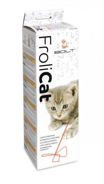 FroliCat Bolt Katzenspielzeug
