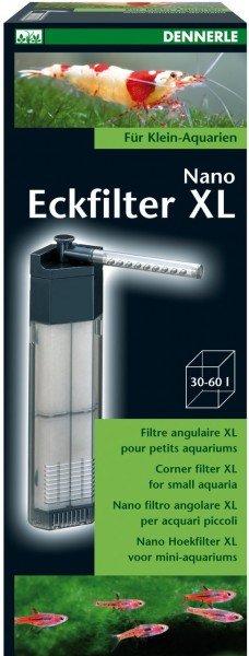 DENNERLE Nano Eckfilter XL