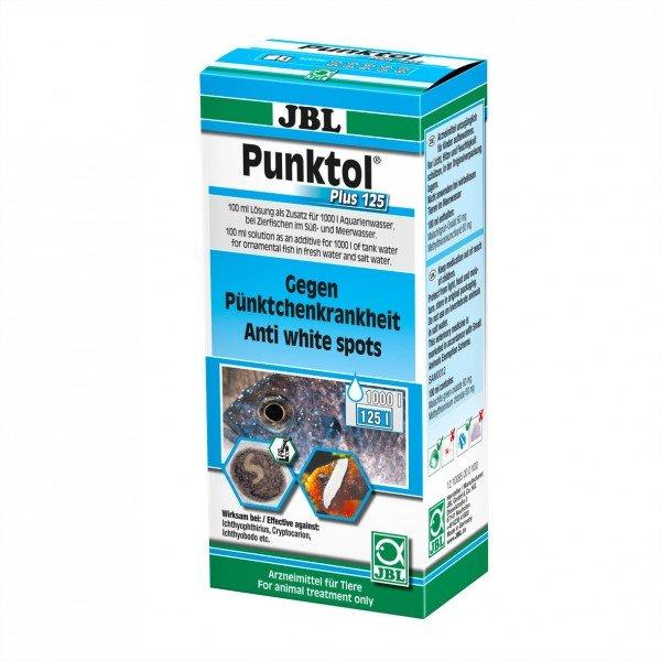 JBL Punktol Plus 125 Medikament für Zierfische