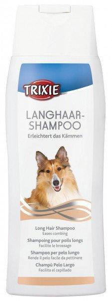 TRIXIE Langhaar-Shampoo 250 ml