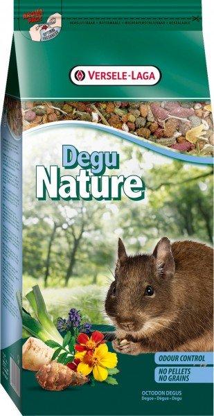 Nature Degu 750g Kleintierfutter