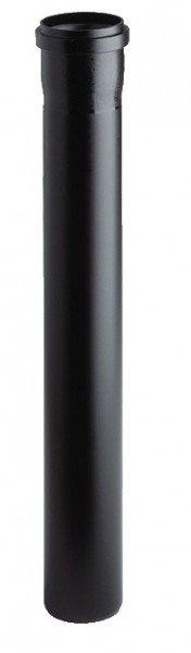 Oase Ablaufrohr DN 75 / 480 mm für Teichfilter mit 70 mm Auslauf - Schwarz