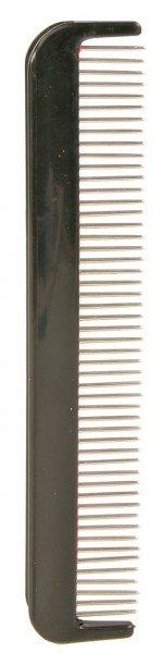 TRIXIE Fell-Entwirrer mit Metallzinken 18 Centimeter