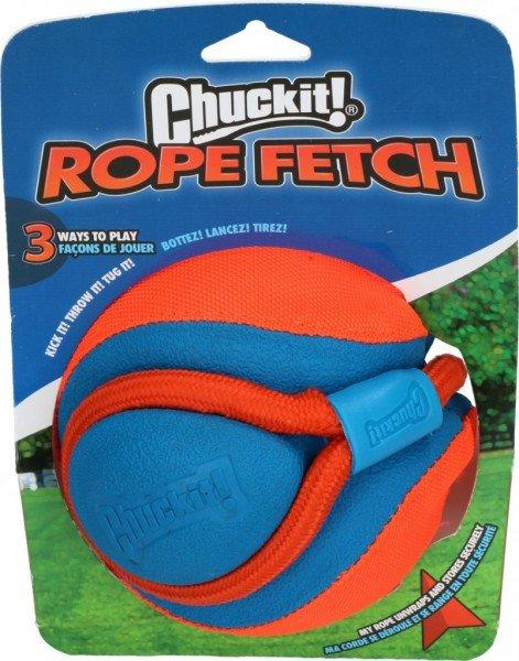 Chuckit! Rope Fetch Hundespielzeug