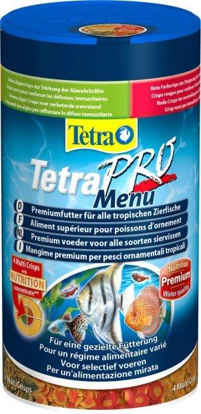 Tetra Pro Menü 250ml