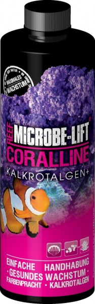 MICROBE-LIFT Coralline Algae Accelerator 473 ml Kalkrotalgen+