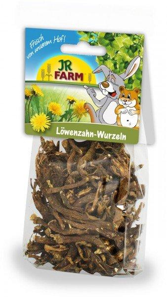 JR FARM Löwenzahn-Wurzeln 50g Kleintierfutter