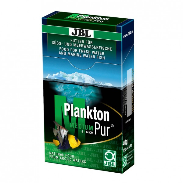 JBL PlanktonPur M5