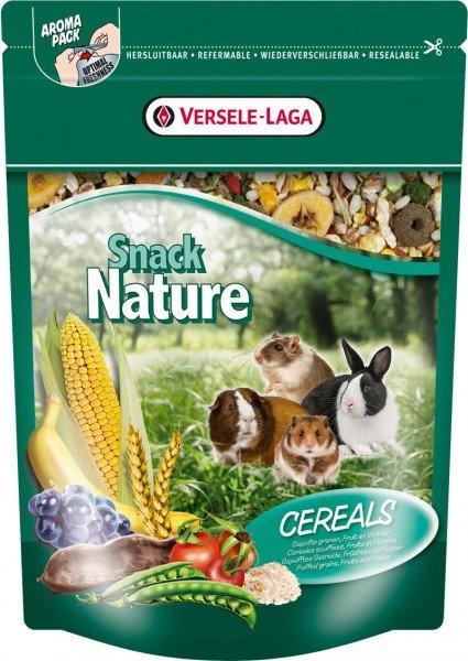 Nature Snack - Cereals 500g Kleintierfutter