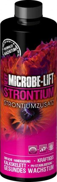 MICROBE-LIFT Strontium 473ml Strontiumzusatz