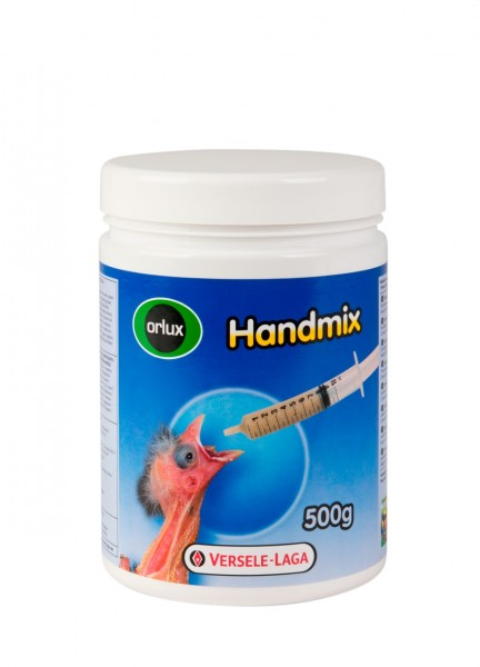 VERSELE-LAGA Handmix 500g Vogelfutter