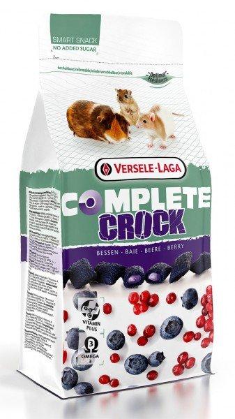 VERSELE-LAGA Complete Crock Berry 50g Kleintiersnack