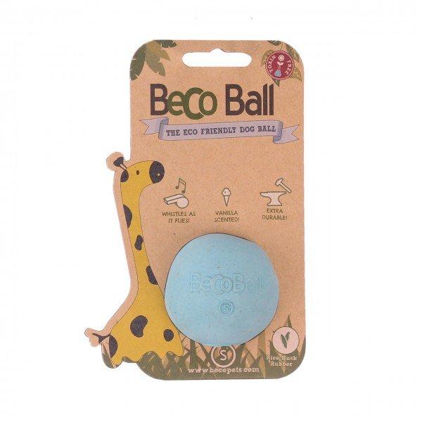 BecoThings Ball S 5cm Hundespielzeug
