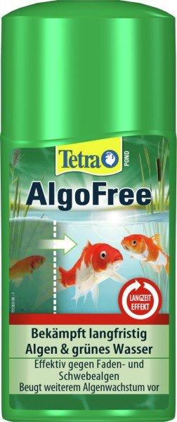 Tetra Pond AlgoFree Algenbekämpfungsmittel