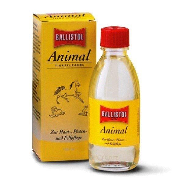 Ballistol Animal 100ml Tierpflegeöl